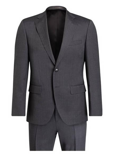 BOSS Anzug JOHNSTONS5/ LENON1 Regular Fit, Farbe: DUNKELGRAU/ GRAU KARIERT (Bild 1)