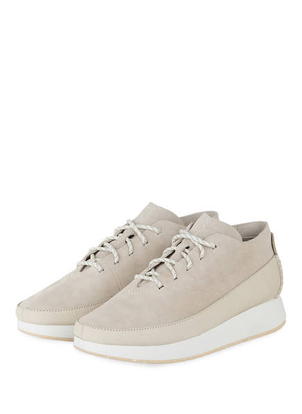 Clarks Sneaker KIOWA SPORT, Farbe: CREME (Bild 1)