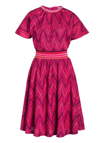 M MISSONI Kleid, Farbe: PINK (Bild 1)