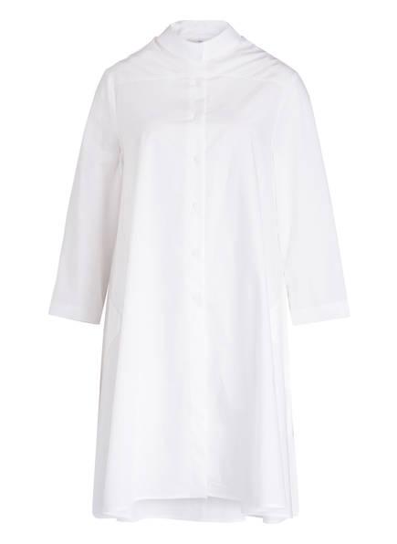 Sophie Blusenkleid mit 3/4-Arm, Farbe: WEISS (Bild 1)