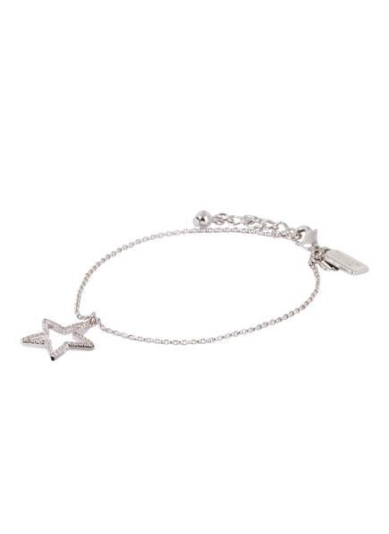kate spade new york Armband PAVE STAR, Farbe: SILBER (Bild 1)