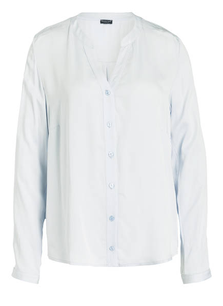 DARLING HARBOUR Bluse, Farbe: HELLBLAU (Bild 1)