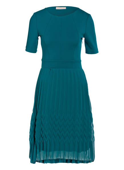 RINASCIMENTO Kleid , Farbe: PETROL (Bild 1)