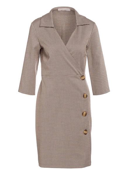 RINASCIMENTO Kleid , Farbe: CREME/ BRAUN/ SCHWARZ (Bild 1)