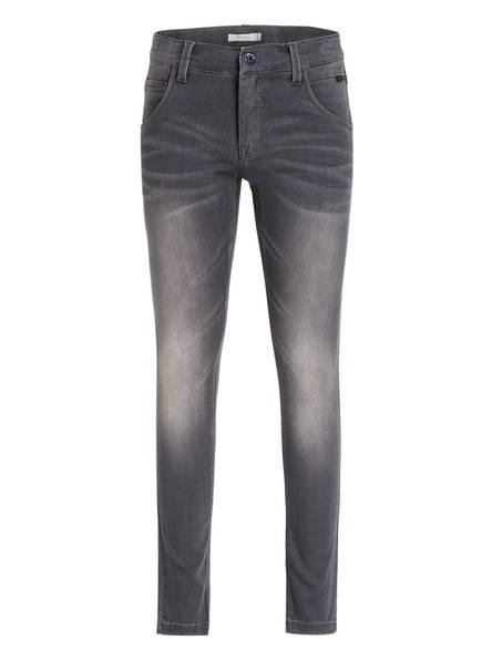 name it Jeans, Farbe: DARK GREY DENIM (Bild 1)