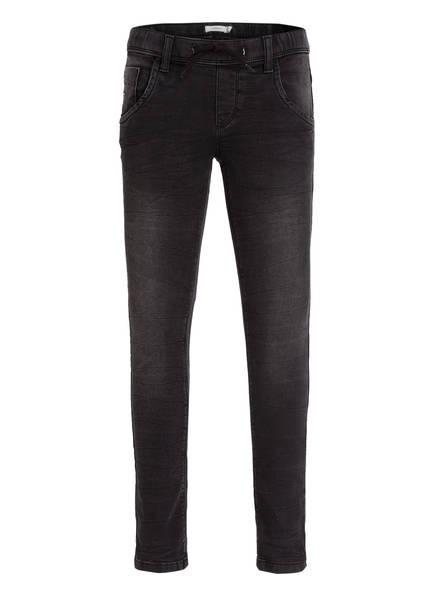 name it Jeans, Farbe: BLACK DENIM (Bild 1)