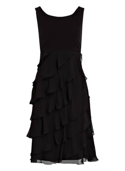 SWING Kleid, Farbe: SCHWARZ (Bild 1)