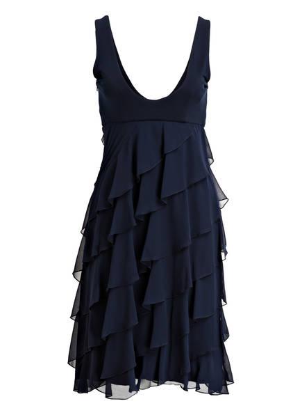 SWING Kleid, Farbe: DUNKELBLAU (Bild 1)