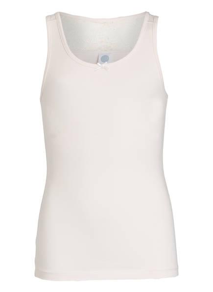 Sanetta Unterhemd, Farbe: NUDE (Bild 1)