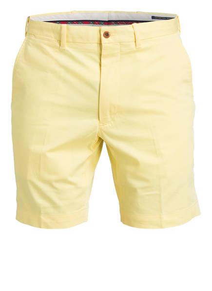POLO GOLF RALPH LAUREN Chino-Shorts , Farbe: GELB (Bild 1)