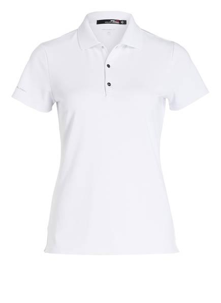 POLO GOLF RALPH LAUREN Poloshirt, Farbe: WEISS (Bild 1)