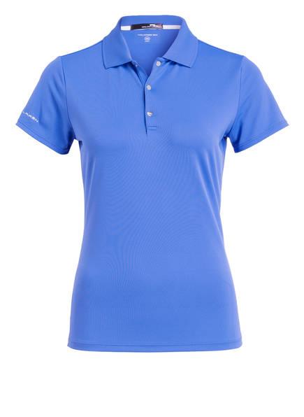 POLO GOLF RALPH LAUREN Poloshirt, Farbe: BLAU (Bild 1)