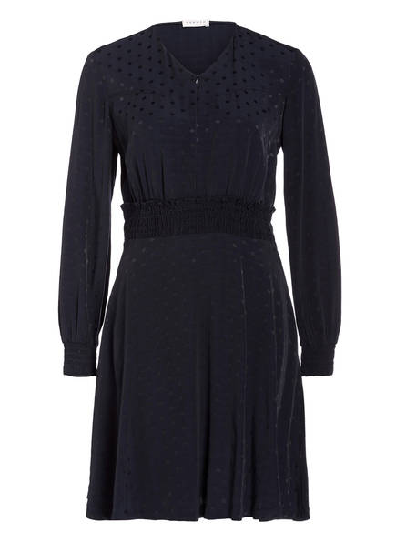 sandro Kleid , Farbe: DUNKELBLAU (Bild 1)