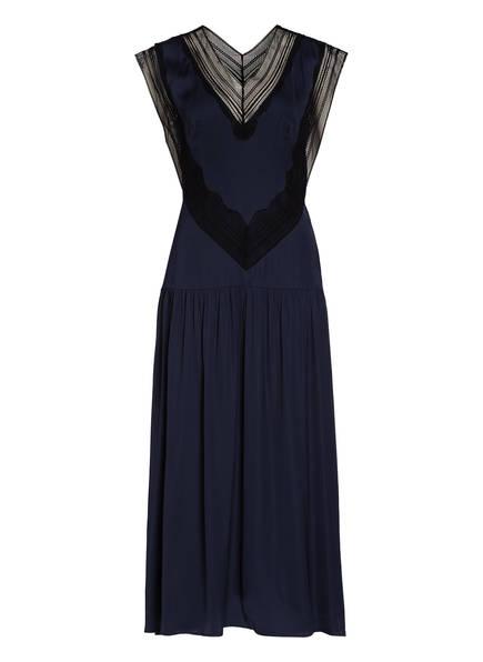 sandro Kleid, Farbe: DUNKELBLAU (Bild 1)