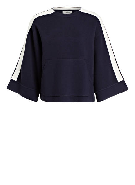 ba&sh Pullover SOLANGE, Farbe: DUNKELBLAU (Bild 1)