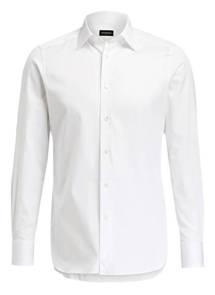 Ermenegildo Zegna Hemd Tailored Fit, Farbe: WEISS (Bild 1)