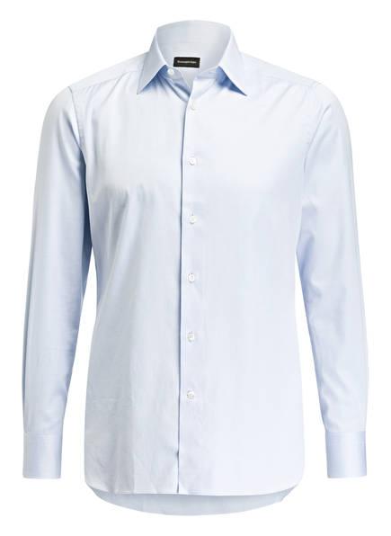 Ermenegildo Zegna Hemd Tailored Fit, Farbe: HELLBLAU (Bild 1)