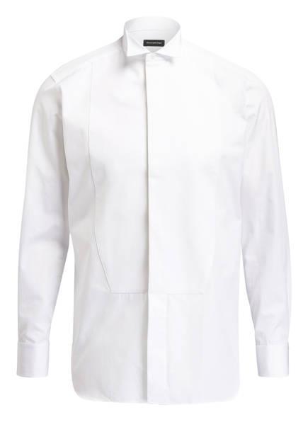 Ermenegildo Zegna Smoking-Hemd , Farbe: WEISS (Bild 1)