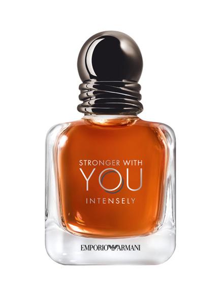 EMPORIO ARMANI STRONGER WITH YOU INTENSELY (Bild 1)