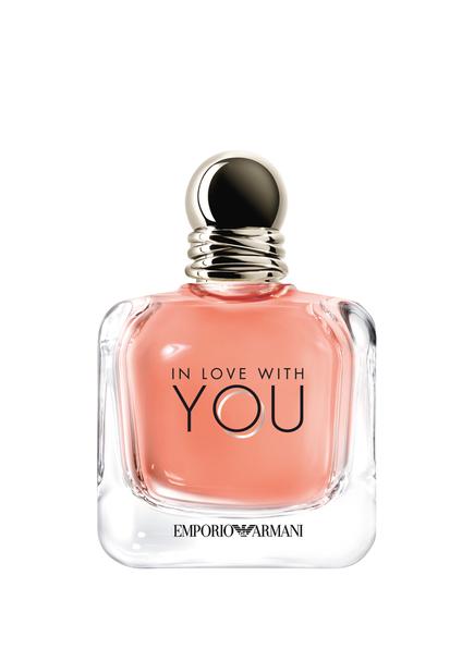 EMPORIO ARMANI IN LOVE WITH YOU (Bild 1)