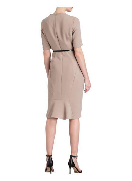 Damsel Kleid Taupe Suit City In A Dress vrxqzvwf