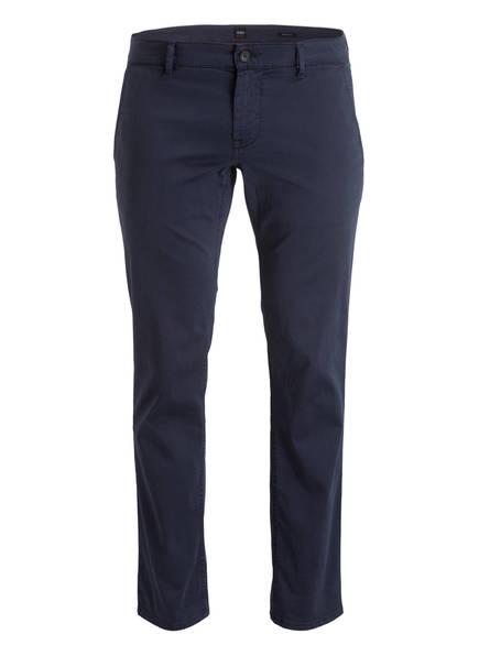 BOSS Chino SCHINO Regular Fit, Farbe: NAVY (Bild 1)