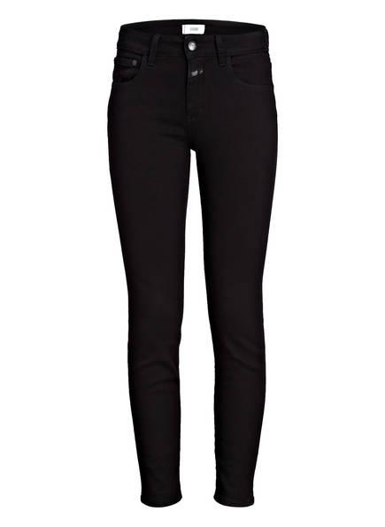 CLOSED 7/8-Jeans BAKER, Farbe: 100 BLACK (Bild 1)