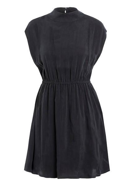 American Vintage Kleid NONO, Farbe: SCHWARZ (Bild 1)