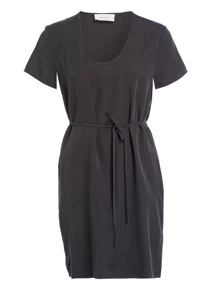 American Vintage Kleid NALA, Farbe: GRAU (Bild 1)