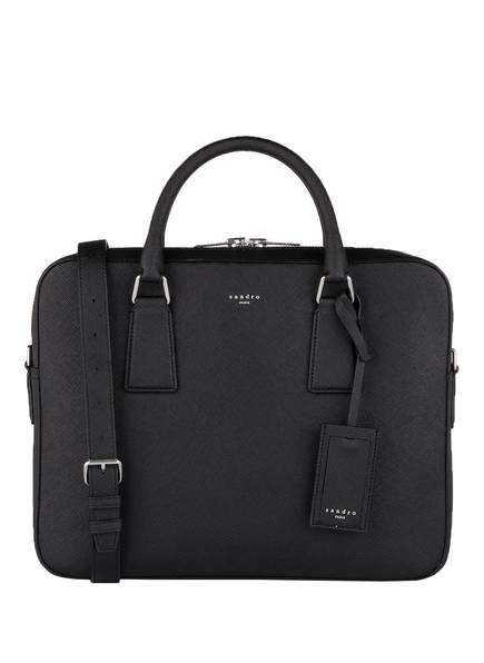 sandro Business-Tasche, Farbe: SCHWARZ (Bild 1)