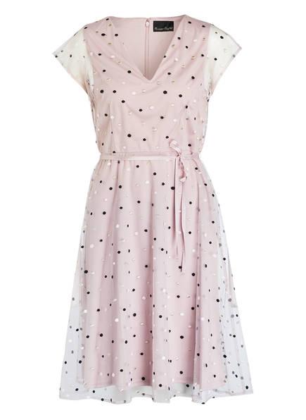 Phase Eight Kleid LEILANI, Farbe: HELLROSA (Bild 1)