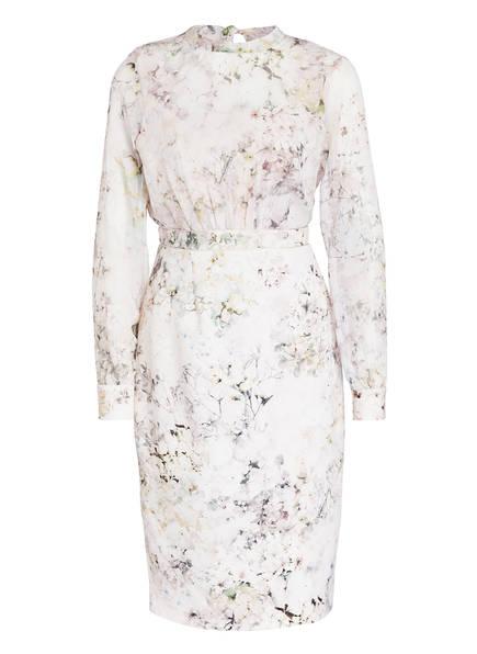 Phase Eight Kleid LOREN, Farbe: HELLROSA GEMUSTERT (Bild 1)
