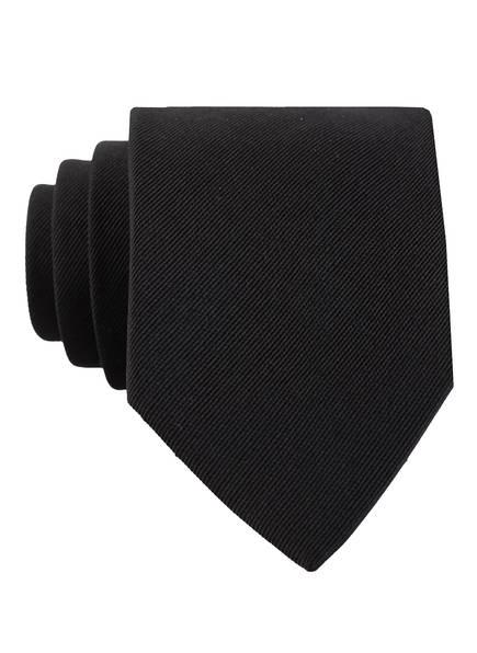 sandro Krawatte, Farbe: SCHWARZ (Bild 1)