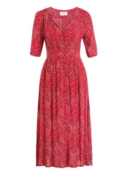 ba&sh Kleid AZALA, Farbe: ROT (Bild 1)