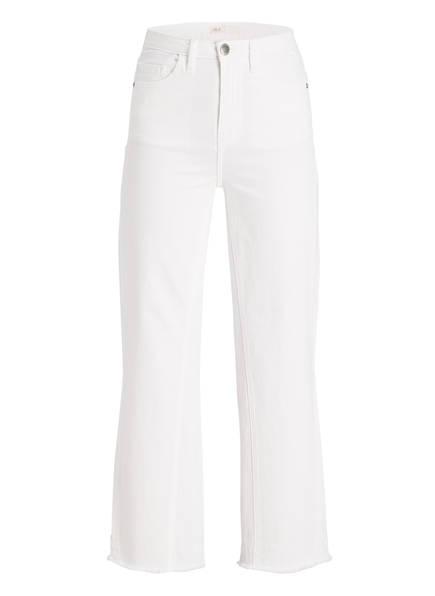 maje 7/8-Jeans PAMIER, Farbe: WEISS (Bild 1)
