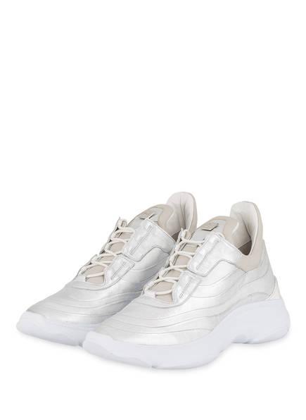 Högl Chunky-Sneaker VISIONARY, Farbe: SILBER (Bild 1)