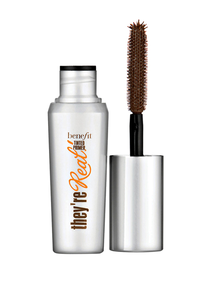 benefit THEY'RE REAL! TINTED PRIMER MINI, Farbe: 01 Brown (Bild 1)