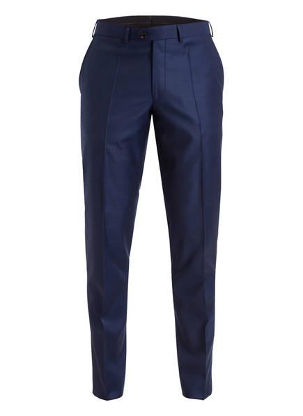 EDUARD DRESSLER Anzughose Shaped Fit , Farbe: 045 DUNKELBLAU (Bild 1)