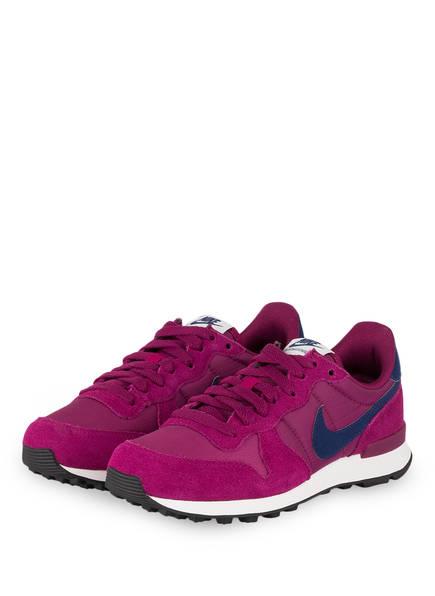 Nike Sneaker INTERNATIONALIST, Farbe: FUCHSIA (Bild 1)