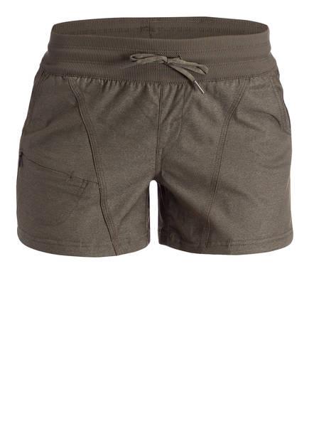THE NORTH FACE Outdoor-Shorts APHRODITE, Farbe: OLIV (Bild 1)
