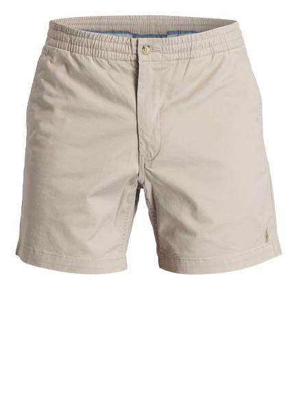 POLO RALPH LAUREN Shorts PREPSTER Classic Fit, Farbe: BEIGE (Bild 1)
