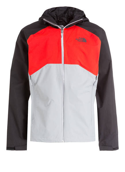 info for 647d4 4b80c Jacken THE NORTH FACE Herren Stratos Hyvent Jacke