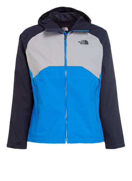 outlet store 67670 c4acf 19% Sale The North Face Outdoor-Jacke Stratos blau | foccz.com