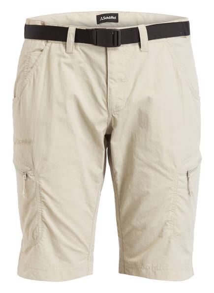 Schöffel Outdoor-Shorts SILVA PLANA 2, Farbe: BEIGE (Bild 1)
