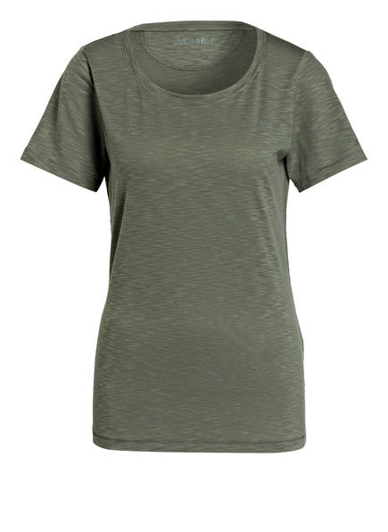 Schöffel T-Shirt VERVIERS, Farbe: OLIV (Bild 1)