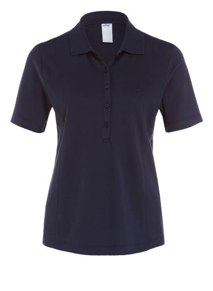JOY sportswear Piqué-Poloshirt BIANKA, Farbe: DUNKELBLAU (Bild 1)