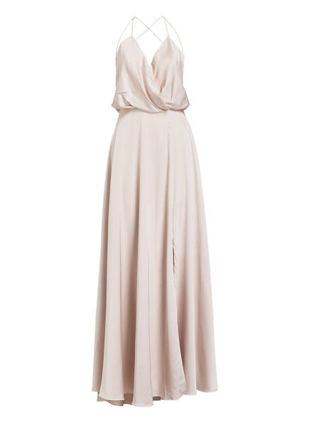 unique Abendkleid, Farbe: NUDE (Bild 1)