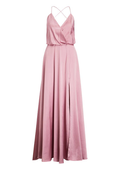 unique Abendkleid, Farbe: ROSÈ (Bild 1)