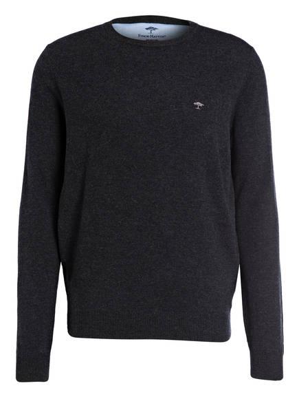 FYNCH-HATTON Pullover, Farbe: DUNKELGRAU (Bild 1)