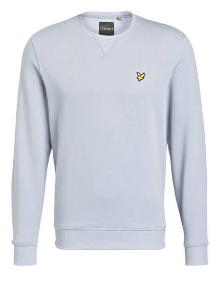 LYLE & SCOTT Sweatshirt, Farbe: BLAUGRAU (Bild 1)